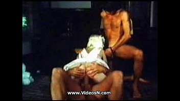 Wife shares Husband With her Best Friend - Hard Fuck For Slutty Friend