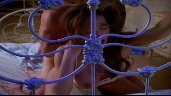 Krista Allen, All Heterosexual sex Scenes in Emmanuelle in space