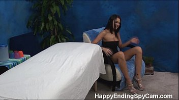 NuruMassage Paige Owens Rides Her Client So Hard During Massage With Cumshot