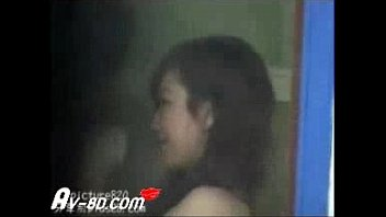 hot asian couple bj, fuck, and backshot