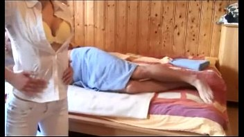 China Sauna Full Service - Office Lady